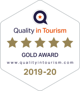 5 star quality in tourism